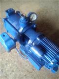 Pumpa za vodu hidrofor vrelo 2