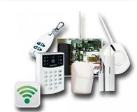 JK-16 alarmni set za vašu kuću ili kancelariju