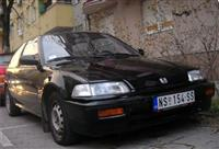 Honda Civic -91