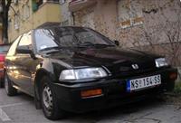 Honda Civic -91