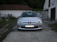 Peugeot 306 2.0HDI -00