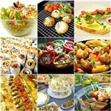 Priprema i dostava hrane - Chily Wau ketering Beog