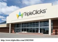 Tretirajte TripleClicks  kao Vasu prodavnicu