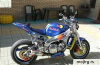 Yamaha 750 ccm/3 -95
