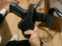 Takticki opasac+fotrola za pistolj+ fotrola za okv