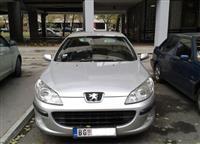 Peugeot 407 HDI -05