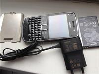 Nokia E6 Black Simfree
