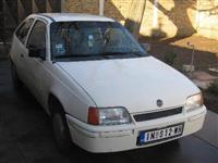 Opel Kadett Suza -86