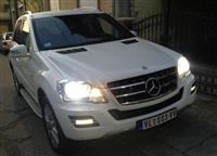 Mercedes Benz ML 350 cdi grand edition -10