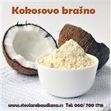 Kokosovo brasno