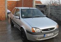 Ford Fiesta TDDI -00