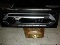 Sony cdx-gt20