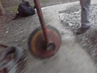 Pretoluznjaci za traktor
