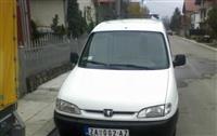 Peugeot Partner hdi -01