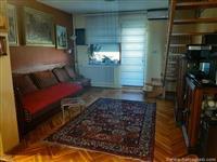 HITNO prodajem 4-soban duplex u CENTRU Novog Sada