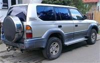 Toyota Land Cruiser PRADO 3.0 d4d
