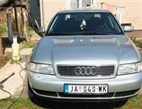 1996 Audi A4 Audi a4
