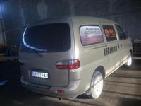 Kombi Hyundai H1 2002g