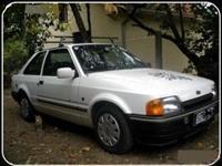 Ford Escort 1.4i -89