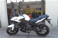 Kawasaki Versys -13