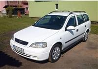 Opel Astra 1.6 8v -00