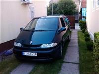 Renault Grand Espace 2,2 Dci -00