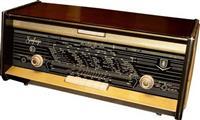 Купујем стари радио Симфонија Еи Ниш