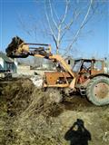 Traktor Rus 82
