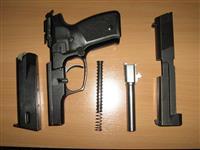 pistolj cz99