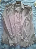 Prodaja košulja.