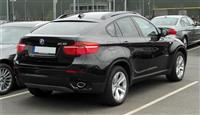 BMW X6 TDi -11