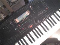 Klavijatura Gem WK2