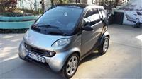 Smart ForTwo pulse,benzin,klima,registrovan-01