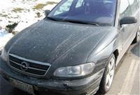 Opel Omega 2.2HDi -03
