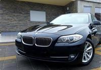 2011 BMW 520 dA