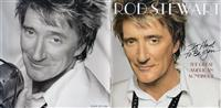 Rod Stewart It Had to Be You  American songbook 1