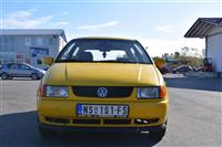 VW Polo 1.7 SDI tek registrovan -98