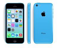 IPhone 5C blue, koriscen 10 dana, kao nov
