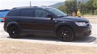 Dodge Journey CRD