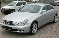 Mercedes Benz CLS 320 cdi ful -09