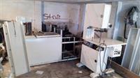 Automatska linija za proizvodnju salveta