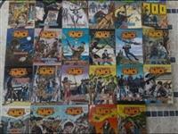 Stripovi licna kolekcija 100 din