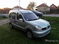 Renault Kangoo 1.5dci Odlican