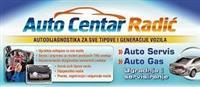 Ugradnja i servis auto gasa Nis