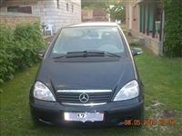 Mercedes A140 long -04