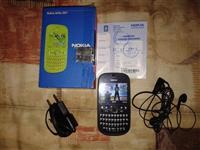 Nokia ashu 201 novo!