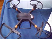 GLOBAL DRONE SA WIFI KAMEROM