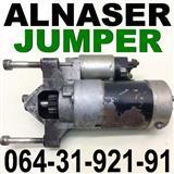 Anlaser Jumper