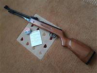 Vazdusna puska Grizzly 5.5mm Nova
