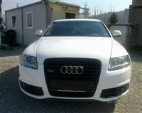 Audi A6 3.0 tdi sline -10